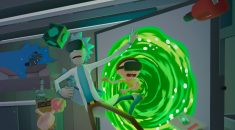 REVIEW / Rick and Morty: Virtual Rick-ality (PSVR)