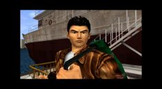 Shenmue I and II set for launch this August