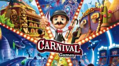 Carnival Games launching soon on Switch