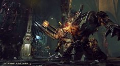 TEAM REVIEW / Warhammer 40,000: Inquisitor - Martyr (PC)