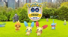 Pokemon Go Fest 2018: Recap and Review