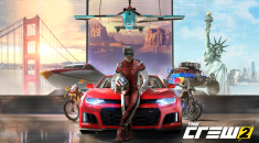 REVIEW / The Crew 2 (XB1)