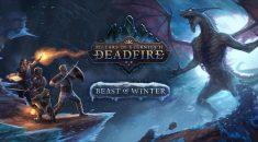 Pillars of Eternity II: Deadfire 'Beast of Winter' DLC arrives next month