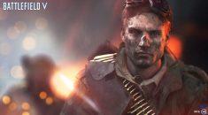 Battlefield V - Play the open beta on September 6th