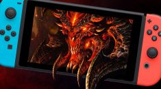 Blizzard confirms Diablo 3 Eternal Collection on Switch