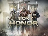 For Honor Title
