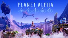 Planet Alpha is set to be Team 17's 100th game