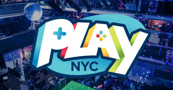Play NYC 2018