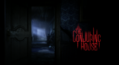 The Conjuring House will turn you into a paranormal investigator