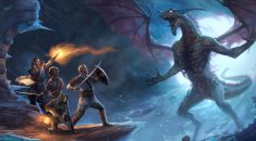 REVIEW / Pillars of Eternity II: Deadfire - Beasts of Winter (PC)