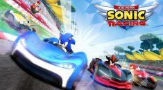 Kart-racing game Team Sonic Racing brings team mechanics to the franchise