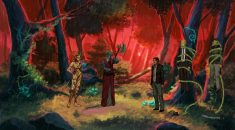 REVIEW / Unavowed (PC)