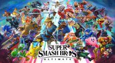 Super Smash Bros Ultimate predictions