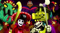 REVIEW / Guacamelee! 2 (PS4)