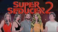 PREVIEW / Super Seducer 2 (PC)