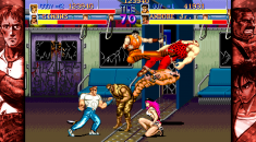 The Capcom Beat 'Em Up Bundle aims to be a knockout