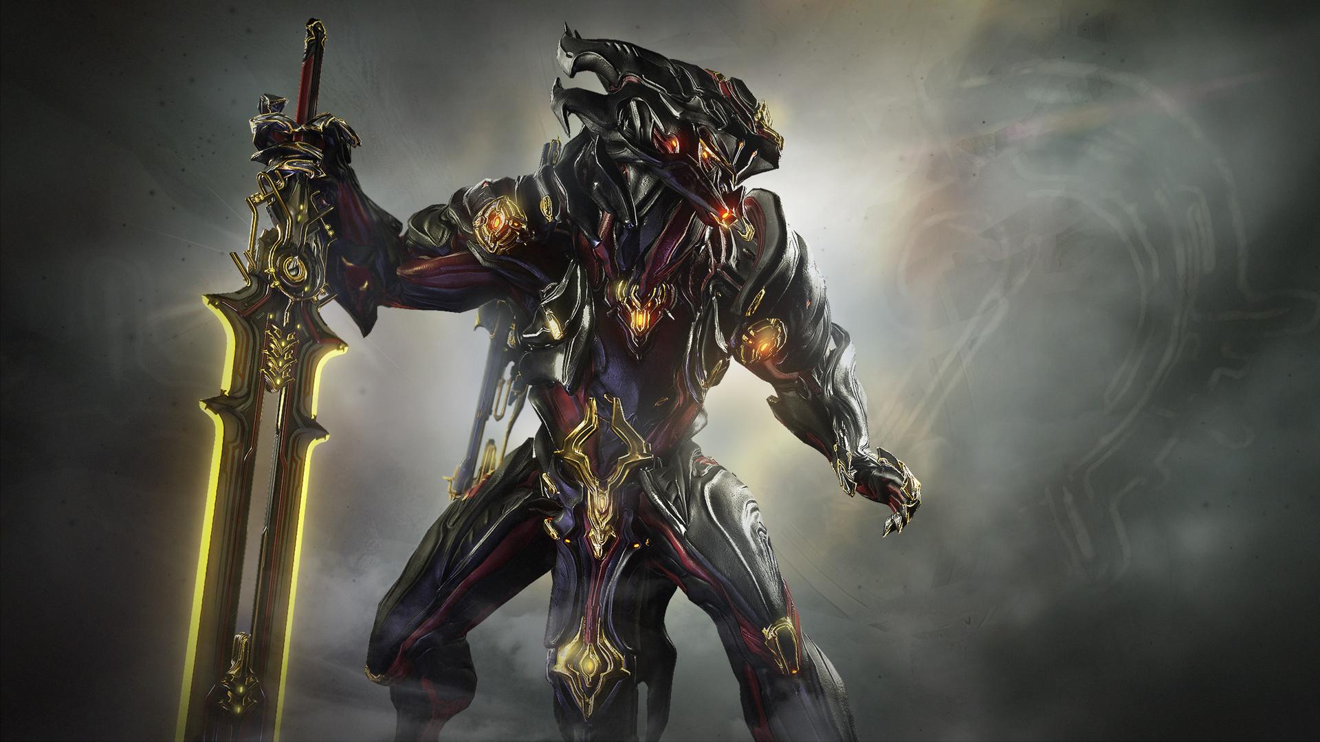 Chroma Prime arrives in Warframe - That VideoGame Blog