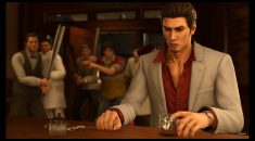 REVIEW / Yakuza Kiwami 2 (PS4)