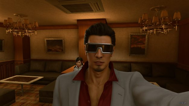 Review Yakuza Kiwami 2 Ps4 That Videogame Blog