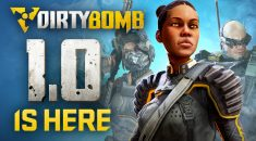 Competitive shooter Dirty Bomb hits 1.0 release