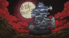 REVIEW / Haunted Dungeons: Hyakki Castle (PS4)