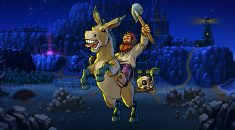 REVIEW / Graveyard Keeper (PC)