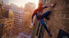 REVIEW / Spider-Man (PS4)