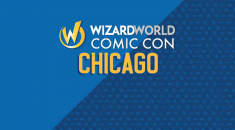 Gaming at Wizard World Chicago 2018