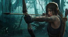 REVIEW / Shadow of the Tomb Raider (PS4)