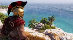 Assassin's Creed Odyssey smashes franchise sales records