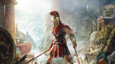 Assassin's Creed Odyssey: Alexios takes the fight to the internet