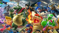 Recap: Super Smash Bros. Ultimate comes to Best Buy