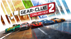 Gear.Club Unlimited 2 announces a holiday release date