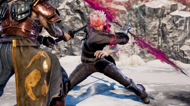 REVIEW / SoulCalibur VI (PS4) - That VideoGame Blog