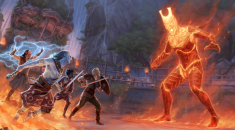 REVIEW / Pillars of Eternity II: Deadfire - Seeker, Slayer, Survivor (PC)