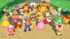REVIEW / Super Mario Party (Switch)