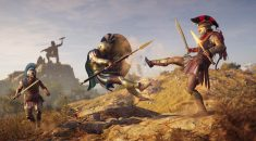 REVIEW / Assassin's Creed Odyssey (PS4, X1, PC)