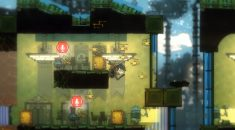 REVIEW / The Swindle (Switch)
