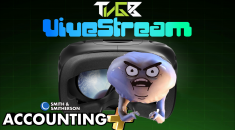 TVGB ViveStream tests the limits of sanity with Accounting+