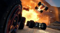 REVIEW / GRIP: Combat Racing (PS4)