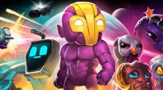 REVIEW / Crashlands (Switch)