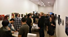 Magic: The Gathering 25th Anniversary group art exhibit