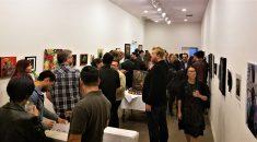 Magic: The Gathering 25th Anniversary group art exhibit