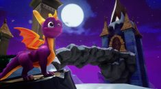 REVIEW / Spyro Reignited Trilogy (X1)
