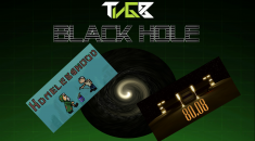 TVGB ViveStream goes on hiatus; introducing TVGB Black Hole