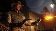 REVIEW / Red Dead Redemption 2 (PS4)
