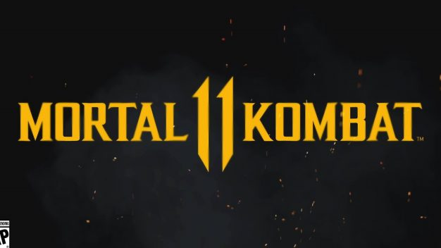 Mortal Kombat 11 is set to release April 23rd 2019