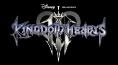 Kingdom Hearts III opening movie trailer