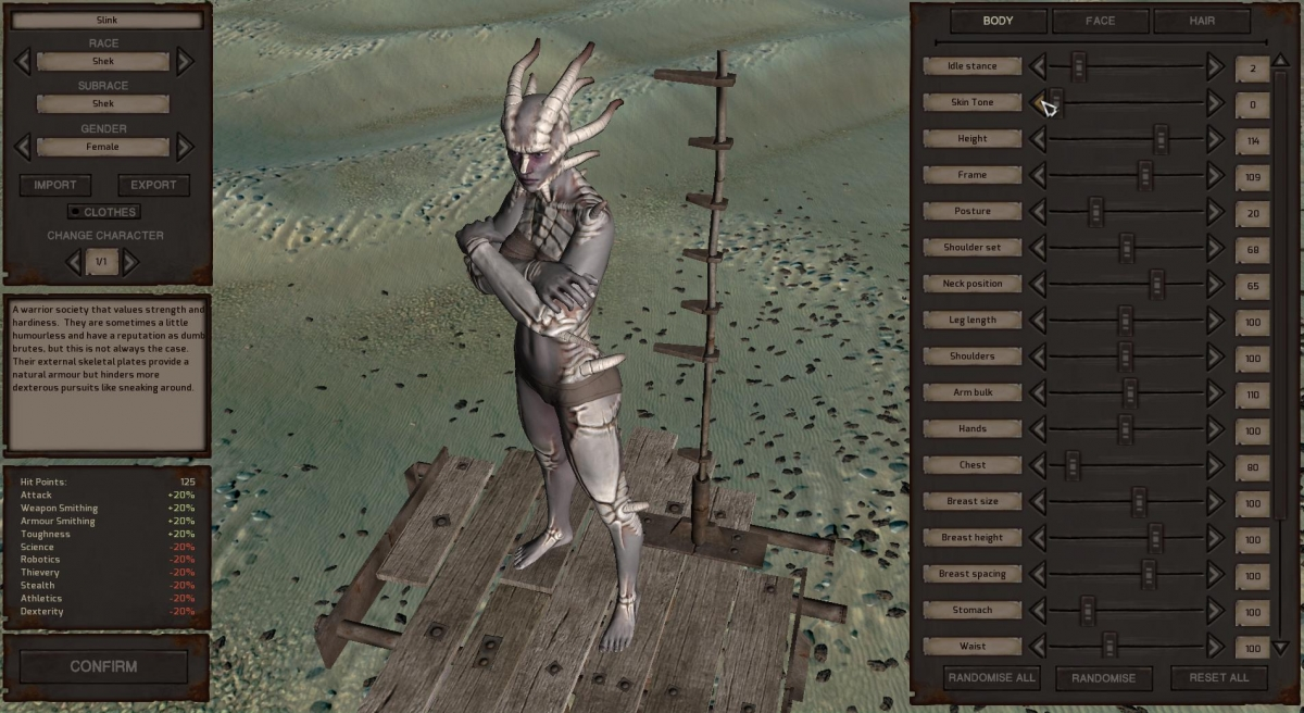 REVIEW / Kenshi (PC) - That VideoGame Blog