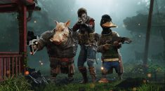 REVIEW / Mutant Year Zero: Road to Eden (PS4)